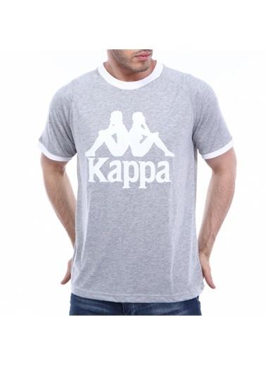 Kappa Tişört Gri